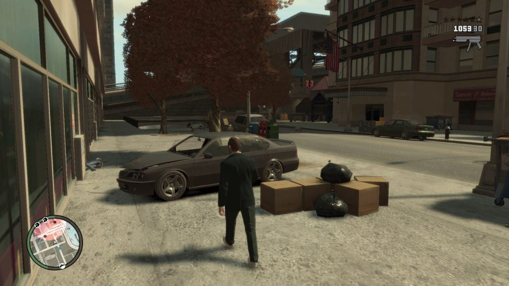 GTA 4 Savegame PC - 100% + Mission Wise (After Each Mission)