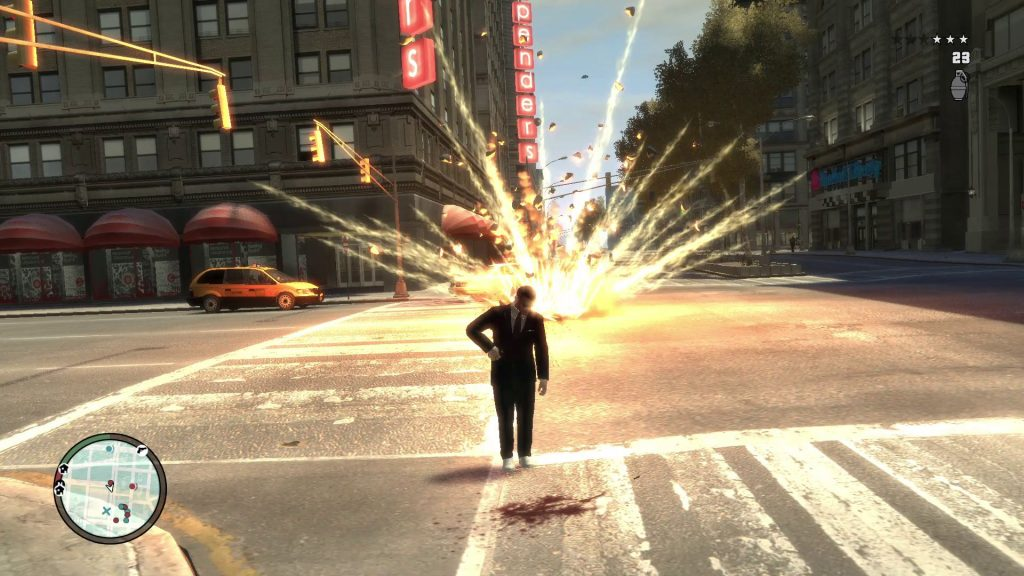 GTA 4 all missions Complete save file download